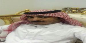 الخالدي يستقبل ناصر بالورود