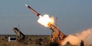 الدفاع الجوي السعودي يعترض صاروخاً باليستياً أطلقته الميليشيات باتجاه نجران