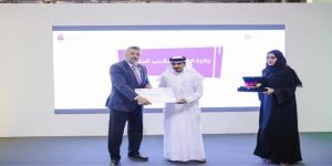 مكتبات الشارقة العامة تُكرم الفائزين بجائزة الشارقة للأدب المكتبي 2018