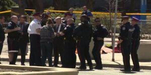 مصرع وإصابة 29 شخصاً في حادثة دهس بتورونتو.. والشرطة تكشف هوية الجاني