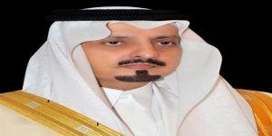 أمير عسير يوجه بتغيير اسم شارع العرقوب إلى شهداء