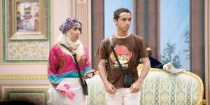 مثلث برمودا في مسرح السعودية