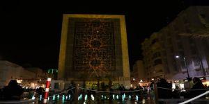 انطلاقة فعاليات مهرجان جادة قباء بالمدينة المنورة
