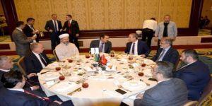 الملتقى الاعلامي التركي السعودي يجمع نخبة من اعلاميي البلدين لتوطيد العلاقة المشتركة بين البلدين