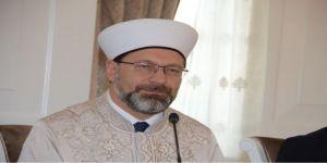 رئيس الشئون الدينية التركية يشيد بجهود المملكة  في خدمة المعتمرين والحجاج