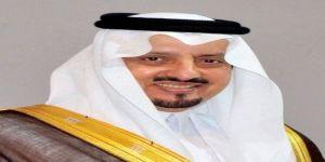 أمير عسير يشكر النائب العام لتوجيهه بالتحقيق في المقطع المسيء