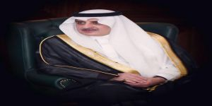 الامير فهد بن سلطان بن عبدالعزيز امير منطقة تبوك :مرور عام يعني لنا شي كبير