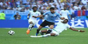 بعد أداء مميز من المنتخب السعودي.. الأوروغواي تفوز بهدف وحيد