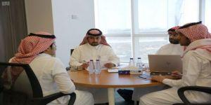 هدف يطرح وظائف بالتعاون مع شركة وطنية ويعقد دورات تدريبية للمتقدمين