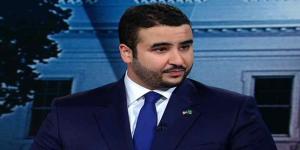 الأمير خالد بن سلمان: الحوثيون وحزب الله عمق استراتيجي لإيران