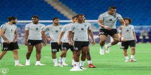 الهلال يواجه الشباب العماني في دور الـ32 للبطولة العربية