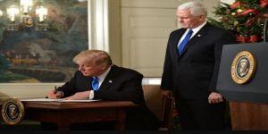 ترامب يوقع موازنة الدفاع الأمريكي الأكبر في التاريخ بقيمة 716 مليار دولار