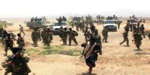الجيش اليمني يسيطر على سوق الملاحيظ الاستراتيجي بصعدة