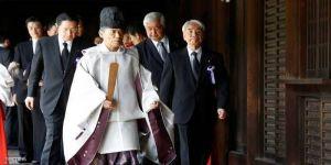 قبل التنحي.. أمبراطور اليابان يعلن ندمه على الحرب