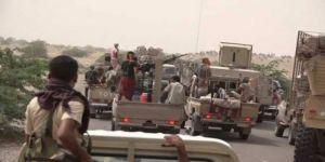 اليمن .. الشرعية تحكم قبضتها على مواقع جديدة بالدريهمي