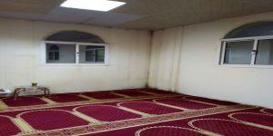 أهالي راشدية مكة يستغيثون أهل العطاء والإحسان من يعمر مسجدنا المتهالك