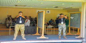 افتتاح بطولة الرماية التكتيكية الثالثة للقطاعات العسكرية بالرياض