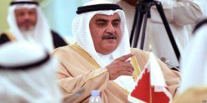 وزير خارجية البحرين: جاهزون لأي ردة فعل سيئة من إيران.. وقطر ستعود إلى بيتها إذا أوفت بما عليها