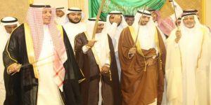 آل الحسيني والبركاتي يحتفلون بزفاف محمد