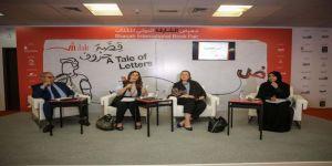 أدباء وأكاديميون يؤكدون قدرة الأدب العربي على المنافسة العالمية
