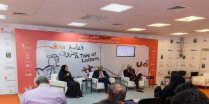 أدباء يناقشون تحديات القراءة ومستقبل المعرفة في الشارقة الدولي للكتاب