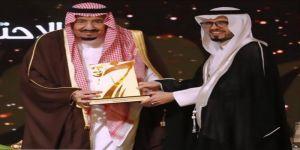 الفائز بالمركز الأول بجائزة الملك خالد :إيمان المجتمع بضرورة الادخار سر نجاح مبادرة الحصالة