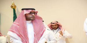 متعب الدبيان مساعداً للمدير العام للشؤون المالية والإدارية بصحة منطقة مكة