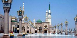 فتح باب تقديم طلبات التوظيف الموسمي لرمضان والحج في المسجد النبوي