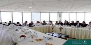 المملكة والإمارات وأمريكا وبريطانيا يصدرون بياناً مشتركاً بشأن الوضع الإنساني والاقتصادي في اليمن