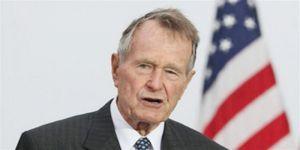 وفاة الرئيس الأمريكي الأسبق جورج بوش الأب عن 94 عاماً