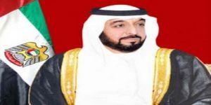 رئيس الإمارات: الحفاظ على روح الاتحاد يظل دومًا هدفنا الاستراتيجي الأسمى