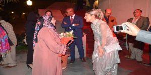غدير حافظ تشكر صحيفة بث على التغطية المتميزة