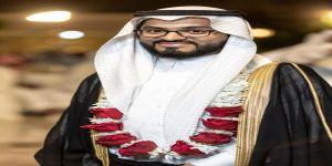 الزميل عبدالباسط شفيع يحتفل بزواجه