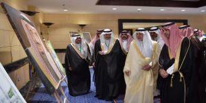 جمعية الثقافة والفنون بجدة تشارك بمعرض فني في منتدى نزاهة السابع