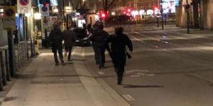 قـتلى وجرحى في هـجوم مسـلح على سوق بمدينة ستراسبورغ الفرنسية