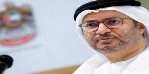قرقاش: جهود السعودية لضمان الاستقرار في البحر الأحمر ملهمة