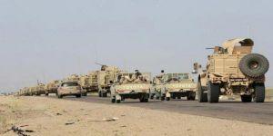 الجيش اليمني يفرض سيطرته على العوجاء ويطرد الحوثيين بعد عملية عسكرية مباغتة