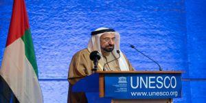 حاكم الشارقة: المعجم التاريخي للغة العربية سيرى النور قريباً ويضم أكثر من 20 ألف مجلد معالج حاسوبياً