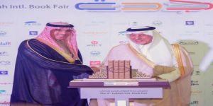 وزير الاعلام العواد: يشكر المثقف  الأمير  خالد الفيصل