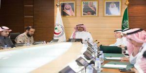 لجنة القانون الدولي الإنساني تعقد إجتماعها الـ 17