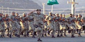 كلية نايف للأمن الوطن تعلن فتح باب القبول لرتبي جندي أول وجندي