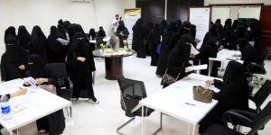 غرفة الرياض توظيف 4658 شابًا وشابه خلال عام 2018