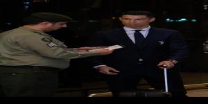 #عاجل جوازات منطقة مكة ترد على صورة موظفها مع النجم العالمي رونالدو كريستيانو بمطار جدة