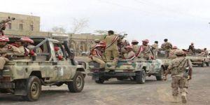 مصرع خمسة من عناصر مليشيا الحوثي في محاولة تسلل فاشلة بمحافظة صعدة