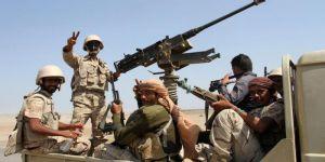مصرع 5 من ميليشيا الحوثي في هجوم للجيش الوطني جنوب اليمن