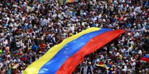 موسكو تحذر واشنطن من أي استخدام للقوة في فنزويلا