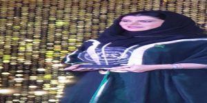 تتويج الأميرة دعاء بنت محمد عزت ضمن 25 سيدة الأكثر تاثيرا في الوطن العربي لعام 2018