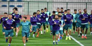 على ملعب زعبيل: الأهلي السعودي يواجه الوصل الإماراتي في الرابعة والنصف من مساء اليوم