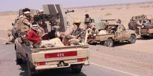 قتلى وجرحى من الحوثيين في مواجهات وغارات للتحالف باليمن