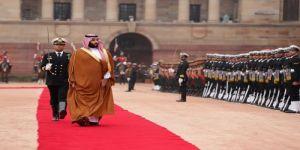 رئيس الوزراء الهندي: المملكة شــريكنا الموثوق وعلاقاتنا ستكون عامل استقرار للعالم